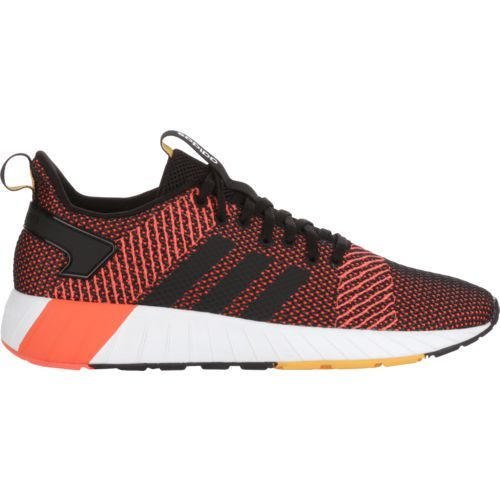 Adidas Men's Questar BYD Shoes (White/Grey, Size 14) - Men's Athletic  Lifestyle Shoes at Academy Sports