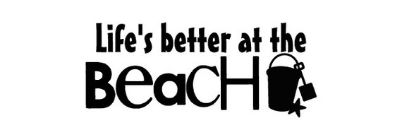.: At The Beaches, Life Better, Beaches House, Favorite Places, Beaches Life, Life Mottos, So True, Beaches Girls, True Stories