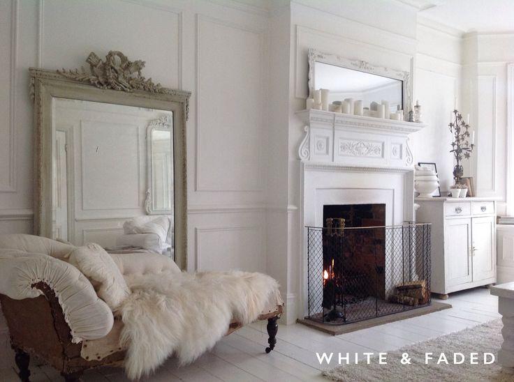 White living