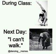 lol but do the same thing the next day
