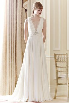 Jenny Packham | Wedding Dress