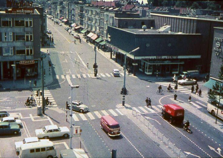 Nijmegen Plein 1944