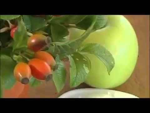 Как появился коктейль Нэчурал Баланс от Орифлейм