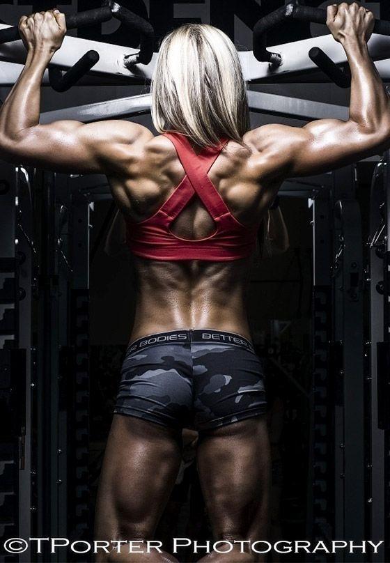 Bodybuilding.com - We 'Mirin Vol. 75: 15 BACKS IN ACTION