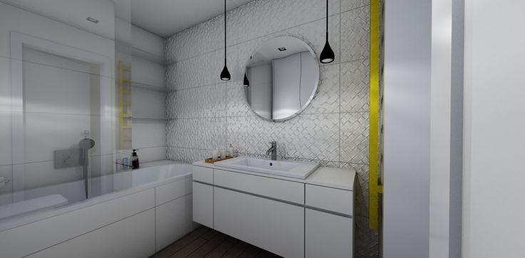 Dobra organizacja przestrzeni  w łazience jest niezwykle istotna.  Toaleta w funkcjonalnym pomieszczeniu staje się relaksem. A w porannym pośpiechu pozwala uniknąć niepotrzebnego stresu. To łazienka jest nie tylko komfortowa, ale i estetyczna.