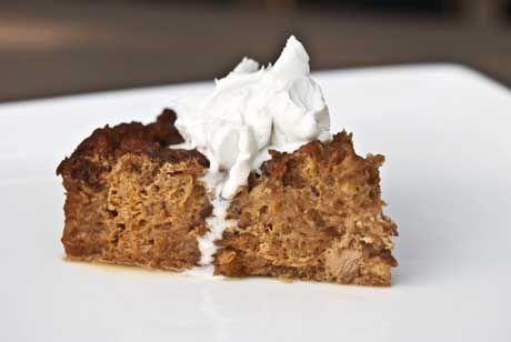 Bread Pudding - slow cooker: Desserts, Crock Pots, Slow Cooker Breads, Crockpot Recipes, Bread Puddings, Breads Puddings, Skinny Crockpot, Skinny Recipes, Skinny Slow