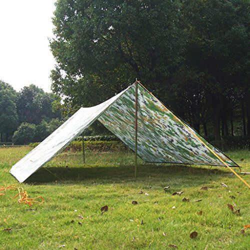 Digital Camouflage Camping Trail Tent Hiking Shelter Waterproof Outdoor *** Check this awesome product by going to the link at the image.