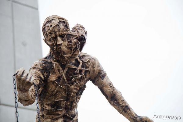 LE BORDEAUX NÈGRE- Dans le cadre de la 12eme journée nationale des mémoires des abolitions de la traite des noirs et de l'esclavage. LOIN DES CIRCUITS FORMELS. Lancée lors des Journées du patrimoine de septembre 2012, la première visite-guidée française sur les traces du patrimoine issu de la rencontre entre...