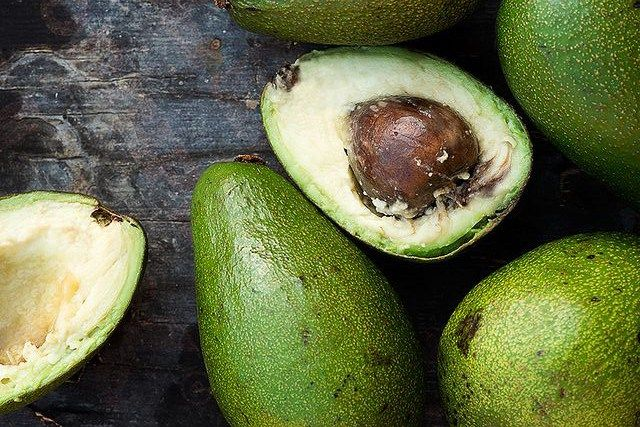 Avocado seeds benefits | косточка авокадо | польза