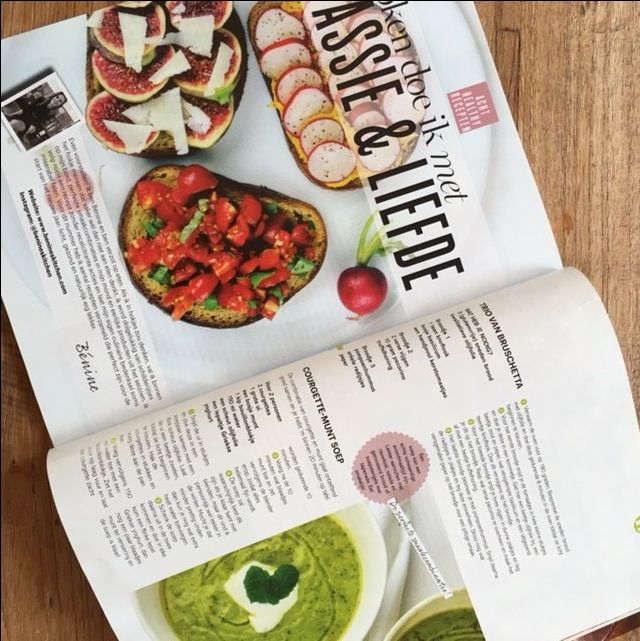 Healthy - issue 68, 2016