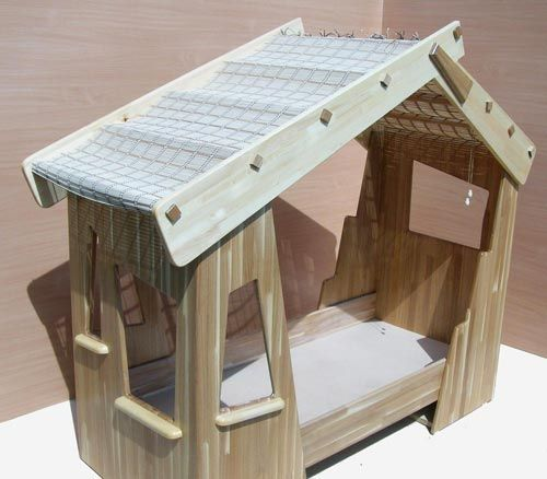 """Детская кровать """"Домик"""" Фотогалерея мебели"""