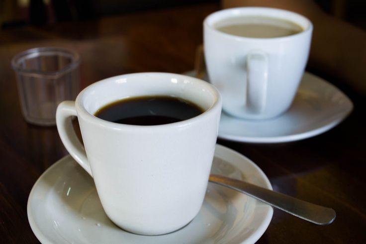 ¿Café? ¿Leche?... ¿Ambos?: Como en casi todo, los polos opuestos se complementan.