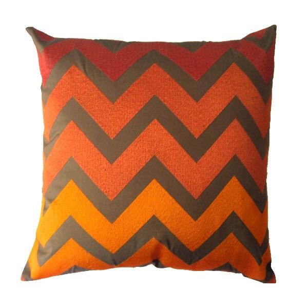 17 mejores ideas sobre cojines decorativos naranja en pinterest ...