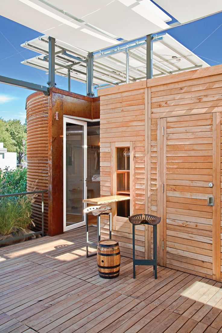 Design Silo House 88 best silo homes images on pinterest house architecture 388 sqft cornell university solar decathlon entry 2009