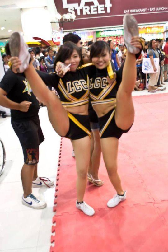 Chinese women big tits abused