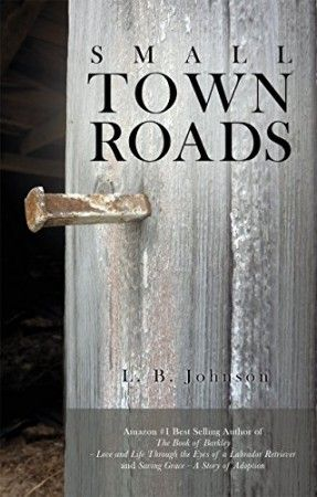 With L.B. Johnson's reflective, lyrical writing and moments of deep-seated humor, Small Town Roads is a beautifully told, heartwarming story of finding the best in people