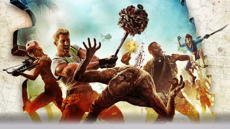 Dead Island 2′s gameplay revealed in new trailer