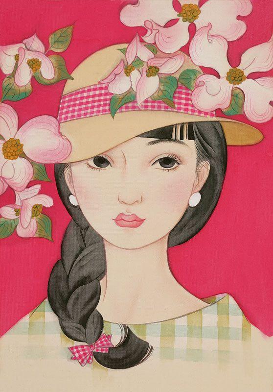 Tsukuda Kisho - love this!