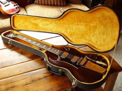 '66 sg: Guitar Gears, Guitar Guitar, Vintage Guitar, Vintage Wardrobe, Guitar Pendulum, 19651966 Gibson, Style Guitar, Gibson Sg, 1965 1966 Gibson