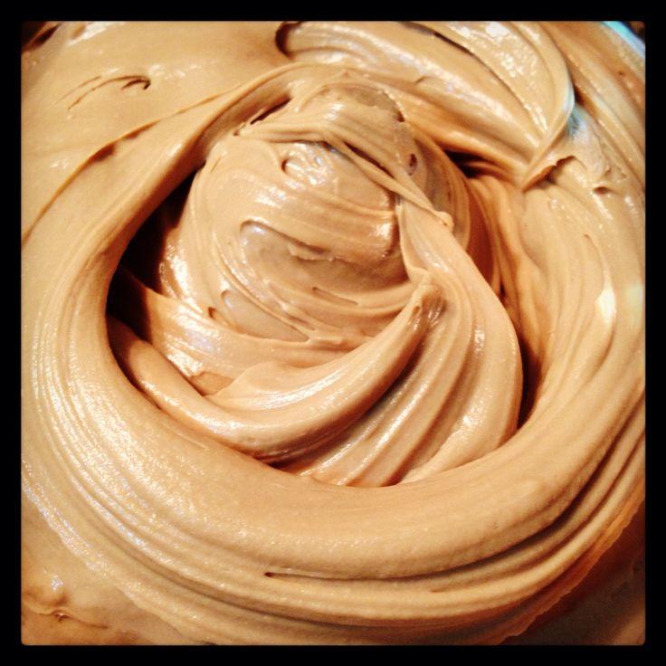 Namelaka cioccolato bianco e caffè