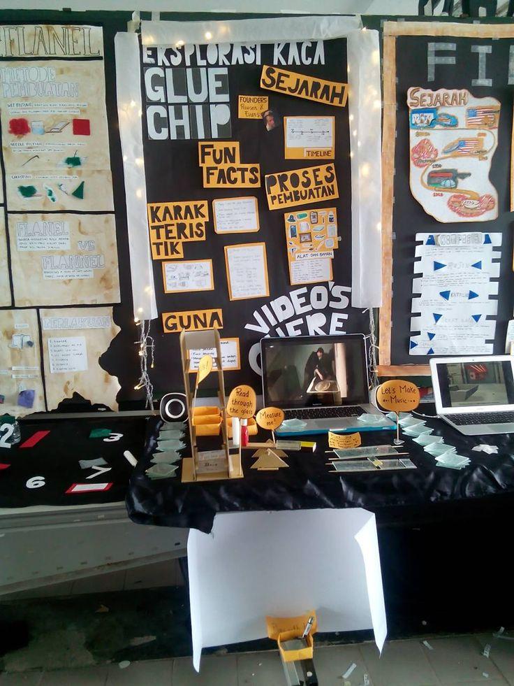Kaca Glue Chip Muhammad Farhan Pristantyo Kelompok 2