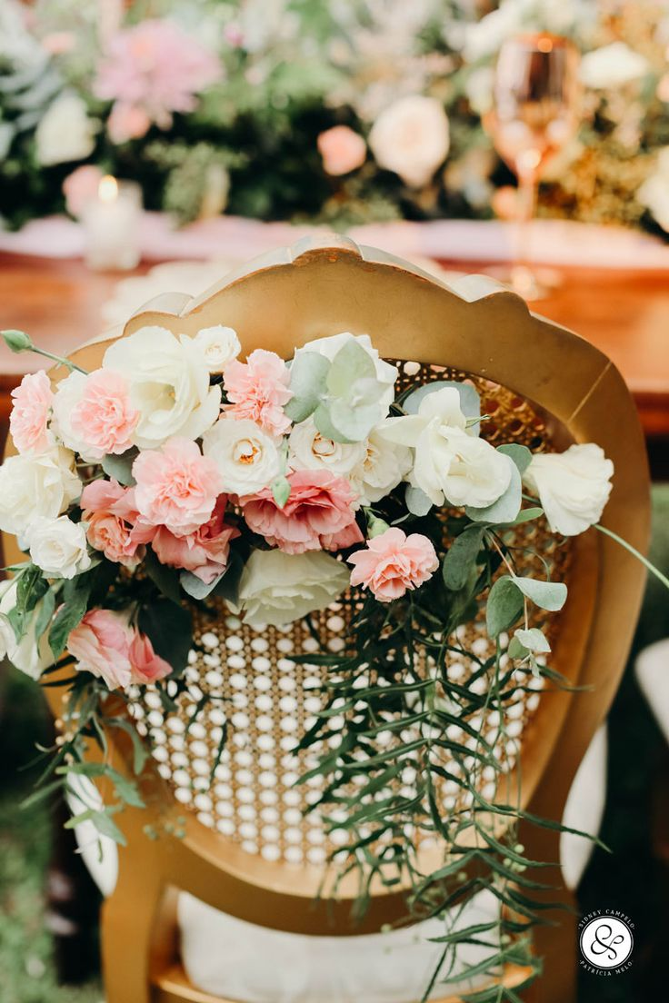 Cerimônia de casamento ao ar livre – {Ana Carolina e André   – Casamento MIMOS E IDEIAS DIFERENTES