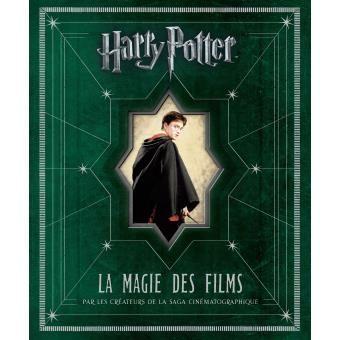 Harry PotterLa magie des films