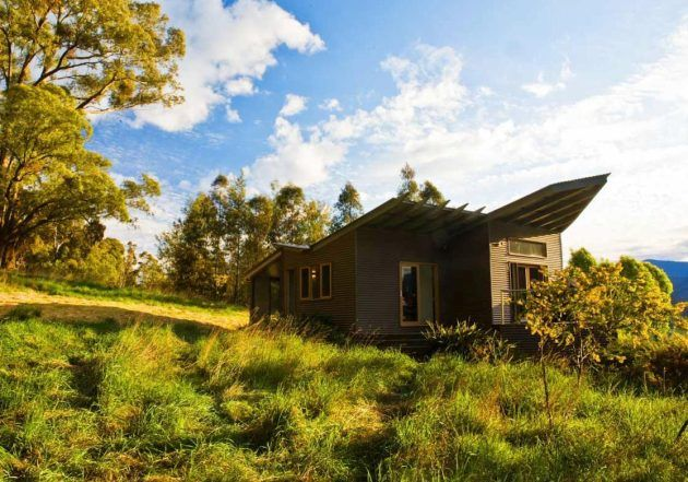 The Five Best Winter Cabins Near Melbourne