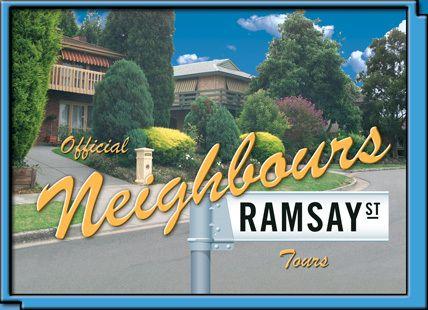 Neighbours- TV Drama - neighbours Photo