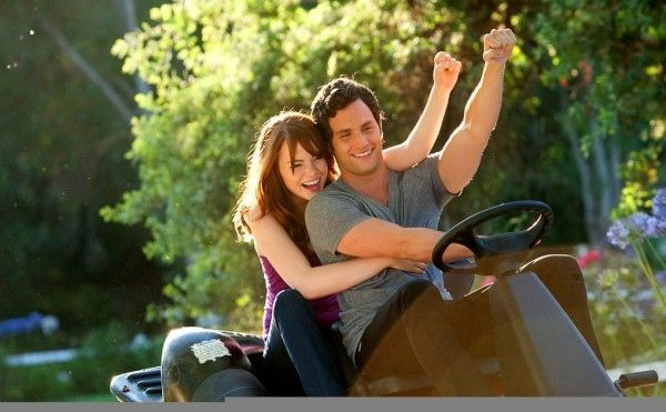 Easy A (2010) | 58 Romantic Comedies You Need To See Before You Die
