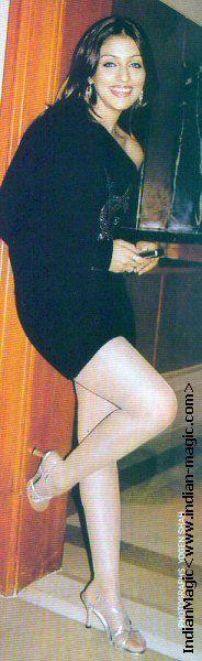 Aarti Chhabria's Feet << wikiFeet