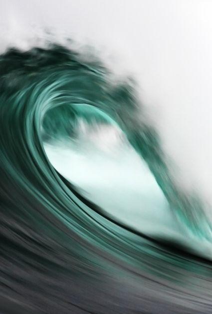 turquoise: big wave   beach, ocean & sea . Strand & Meer . plages & mer   Photo: Ewen Charton @ dumbat  