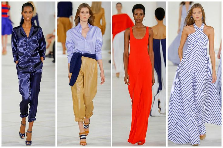 NYFW SPRING/SUMMER 2016: Best Of The Runway - THE ENCHANTED BOUDOIR