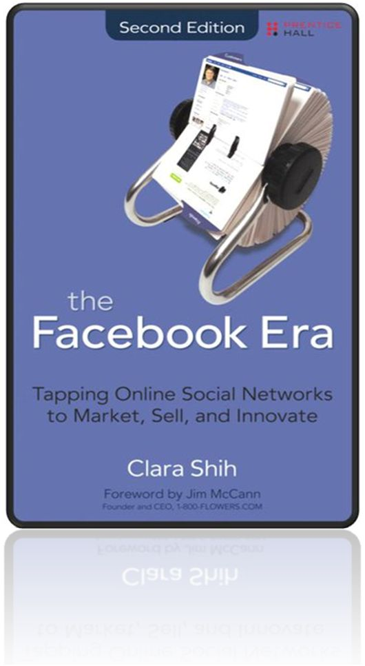 Clara Shih is a Salesforce.com alum and was named one of Fast Company's Most Influential Women in Technology. She is CEO and founder of Hearsay Labs–a provider of social CRM software for companies to identify and engage customers across Facebook, Twitter, and other social sites.