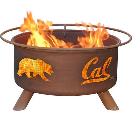 wood burning fire pits + portable - Google Search
