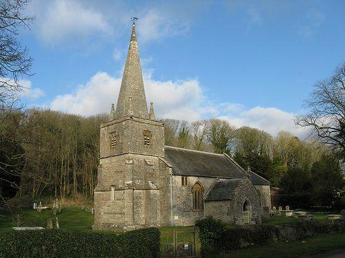 winterbourne dorset england | Winterbourne Steepleton (St. Michael), Dorset