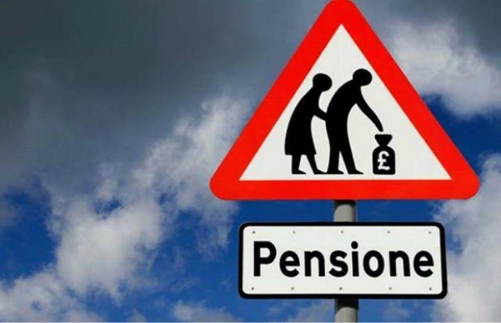 APE anticipo della pensione di vecchiaia
