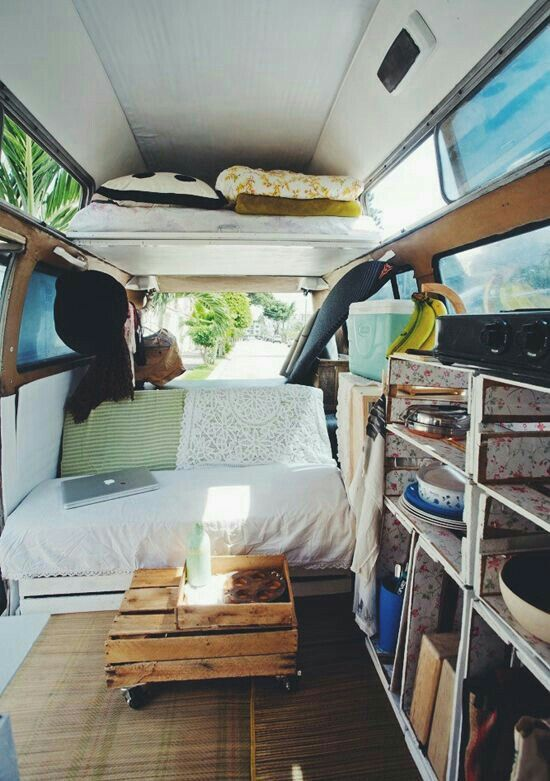 die 25 besten ideen zu vintage wohnwagen auf pinterest vintage wohnmobil wohnmobil. Black Bedroom Furniture Sets. Home Design Ideas