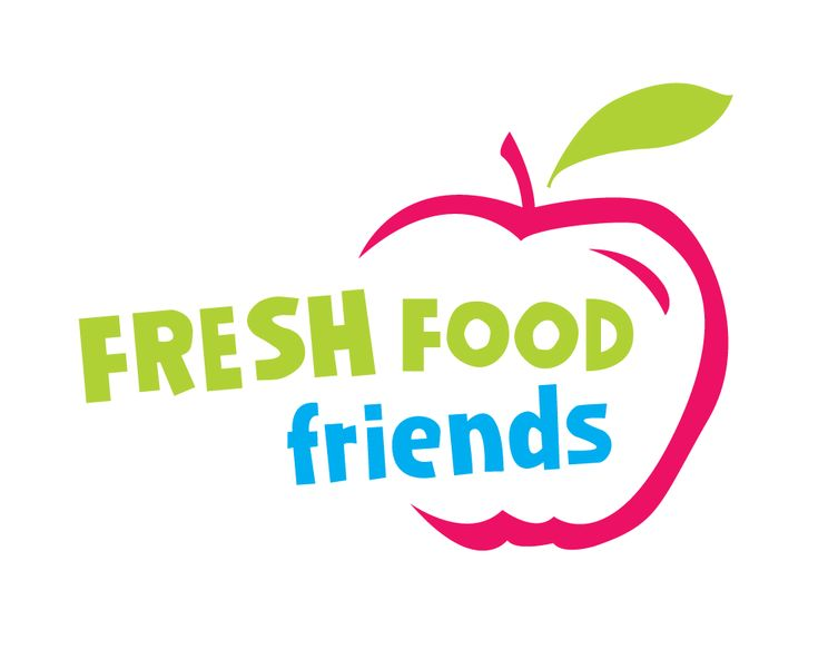 17 best images about food logo on pinterest logo smart for Fresh design