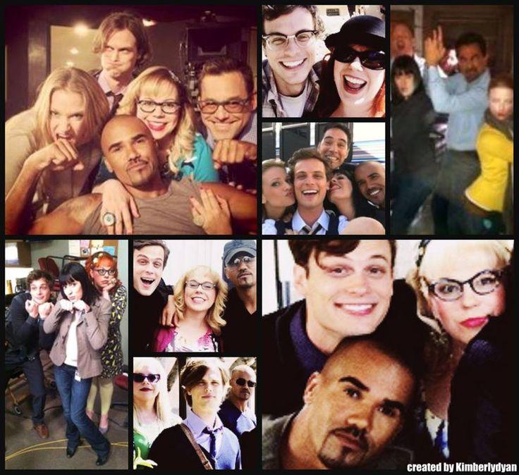 Criminal Minds - canceled TV shows - TV Series Finale