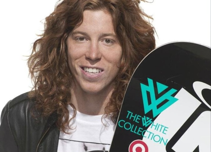 shawn white coloring pages - photo#34