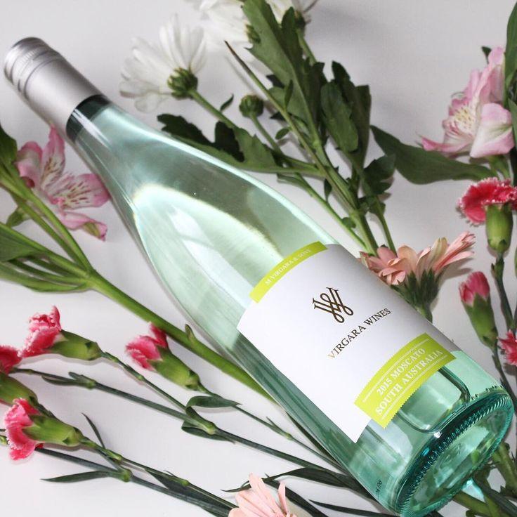 Virgara Wines Moscato