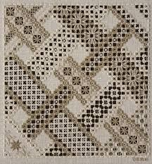 Image result for hardanger filling stitches