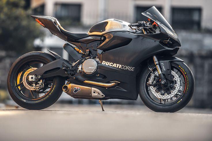#Ducati #899 Panigale