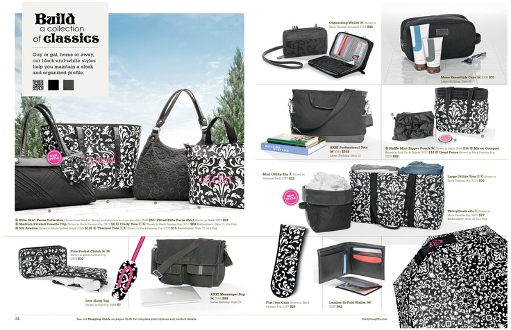 1000 Images About Thirty One Bags On Pinterest The Go