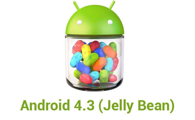 Novedades en Android 4.3 (Jelly Bean) http://www.xatakandroid.com/p/96477