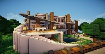 minecraft keralis houses