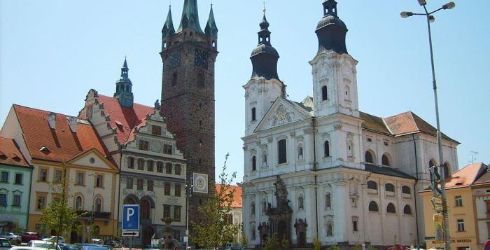 Vzpomínka na oběti okupace Československa