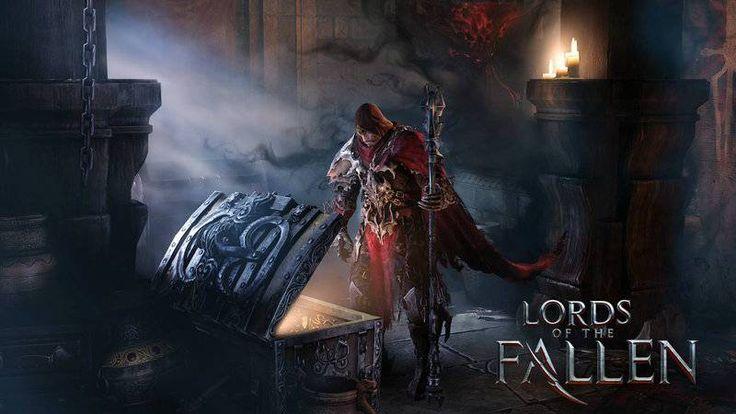 Lords of the Fallen 2 – prace rozpoczęte! - gamedot.pl