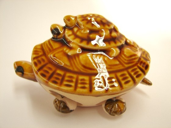 Feng Shui Turtle Figurines